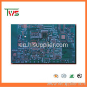 Rigid - Flexible Double Side Pcb ( Pcba )