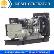 Production chinoise de haute qualité Hiersun 9kva diesel génératrice à vendre