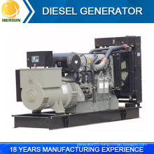 Chinese suppliers production high quality Hiersun 9kva diesel generator for sale