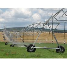 Modern automated industrial Center Pivot irrigation system