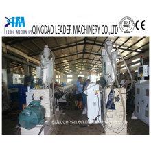 ППР Труба горячей воды линия машина Штранг-прессования Пластичного машинного оборудования