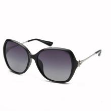 Óculos de sol gradiente de moda 2018