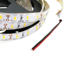 outdoor 5M 10M 15M 20M SMD5050 pure white Waterproof Led DC 12V Tape Flexible Strip light