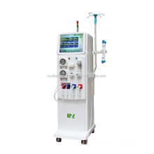 Fabrik Directl Verkauf Medizinische Hämodialyse Maschine / mobile Dialyse Maschine Preis mit Doppelpumpe
