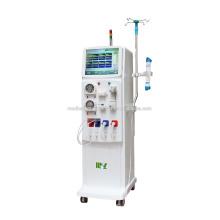 Venta directa de la fábrica Máquina médica de la hemodiálisis / máquina móvil de la diálisis Precio con la bomba doble