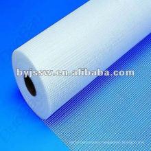high strength fiberglass mesh for concrete