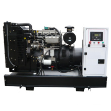 30-138kVA Diesel Generator Lovol (China perkin) Engine with CE Approved