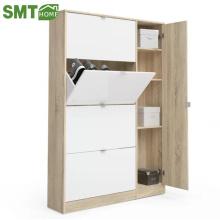 Cheap fashion storage shoe cabinet