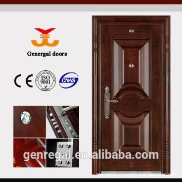 Residential Lobby Housing project Steel Door