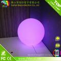 Bola de luz decorativa impermeável ao ar livre do diodo emissor de luz