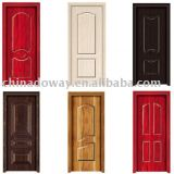 Competitive Price Melamine Door