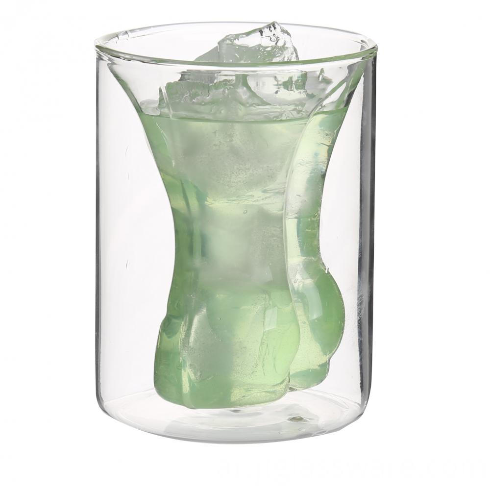 Borosilicate Glass Cups Wine