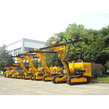 80-115mm Drill Diameter Drill Rig (DC-725B)