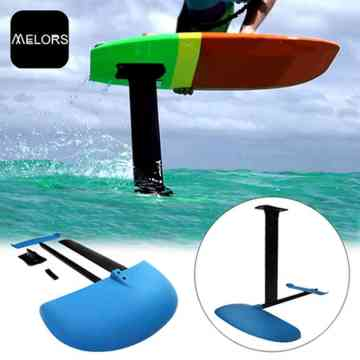 Melors Folie Windsurfen SUP Bord Tragflügelboot