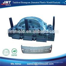 moule de pare-chocs d'automobile pour des produits en plastique