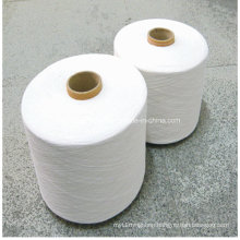 Hot Selling China Polyester Spun Yarn for Socks