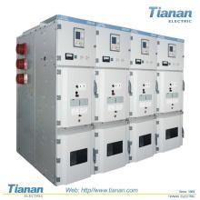0/60 Hz / KYN28A / IEC-298 Aparelhagem de média tensão / AC / Metal-Revestido / Distribuição de energia