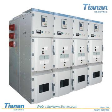 0/60 Hz / KYN28A / IEC-298 Commutateur à moyenne tension / AC / Metal-Clad / Power Distribution