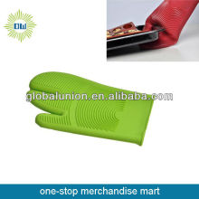 Silicone Heat Resistant Hot Pads Gloves