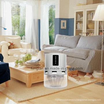 Эффективный очиститель воздуха с фильтрами для удаления Тч2.5