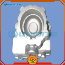 High precision investment cast aluminum part