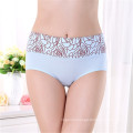 Top Grade high waist panty hot sexy cotton panty low moq high quality women underwear