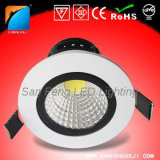 New COB 10W IP44 Hot Kitchen New Style High Power LED Downlighting