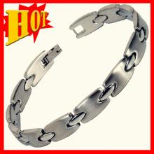Melhor Preço Titanium Bracelet / Titanium Jewelry