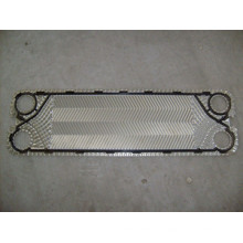 Gaxeta de trocador de calor de placa APV Q055