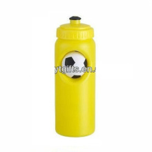 750ML Wassersport-Flasche, Plastikwasser-Flasche in den verschiedenen Formen