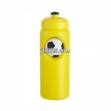 Garrafa De Esportes Aquáticos 750ML, Garrafa De Água Plástica Em Formas Diferentes