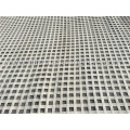 PVC Coated Polyester Mesh Geogrid