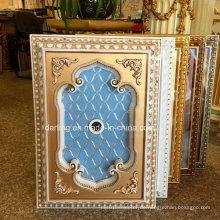 Baustoff dekorative Deckenplatte Dl-5070-2