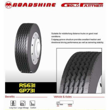 Купить шины прямо из Китая Роадмастер Купер производителей шин Китай 385/65R22.5 грузовых шин