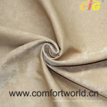 Plain Italian Velvet Fabric (SHSF04042)