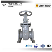 russia standard stainless steel 316 gate valve in oil pipeline for hot new product