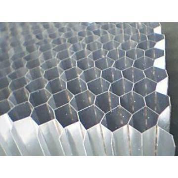 Honeycomb Aluminium Core for Door Filler