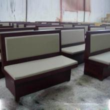 Hochwertiges modernes Sofa für Restaurant