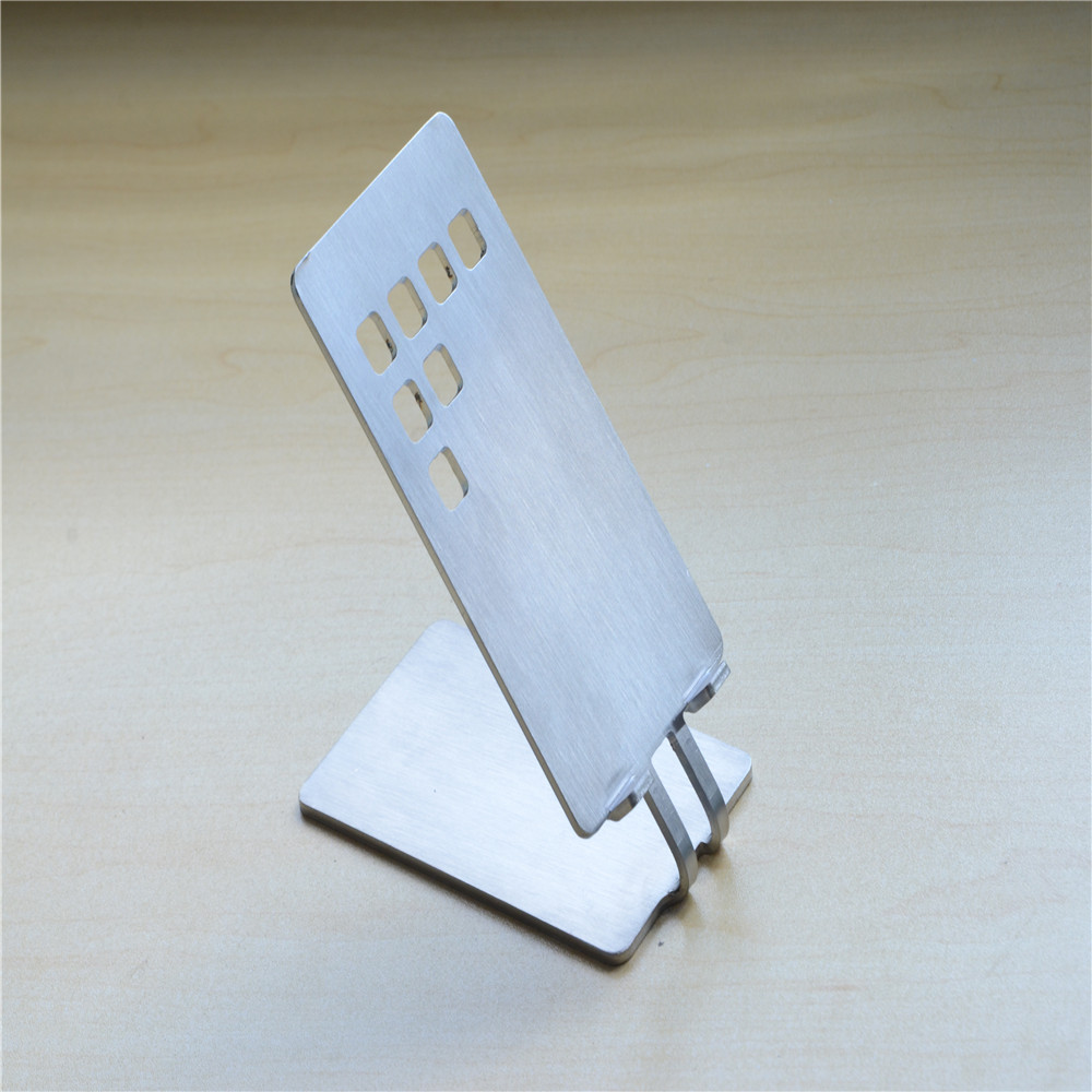 Laser Cutting Precision Stainless Steel Parts