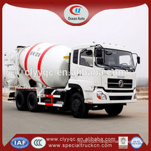DongFeng 6X4 Concrete mixer truck For sale