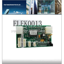 Kone Elevator PCB KM713700G01 Control Placa principal