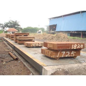Weighbridge 3X16m 60ton