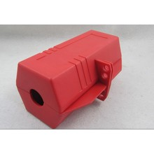 Polypropylene Plug Lockout Product