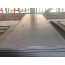 Hot Rolled Carbon Steel Sheet Metal
