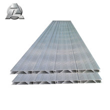 Price of non-skid lockdry aluminum pontoon decking