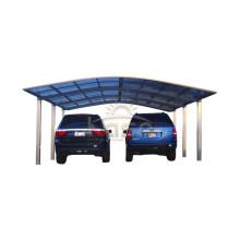 Carport AwningRoof Gazebo Aluminium Profile Pc Car Shelter