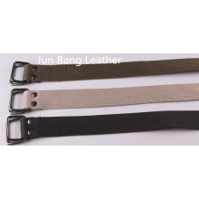 Classic Webbing Belt in High Quality