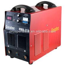 Máquina de soldadura de pvc de alta frecuencia MMA315