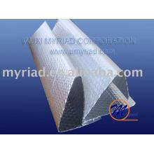 Folie Bubble Insulation, Wärmedämmung