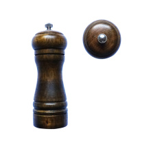 Wooden Pepper Salt Mill Shaker Grinder